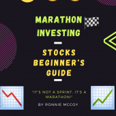 Marathon Investing Stock Beginner's Guide